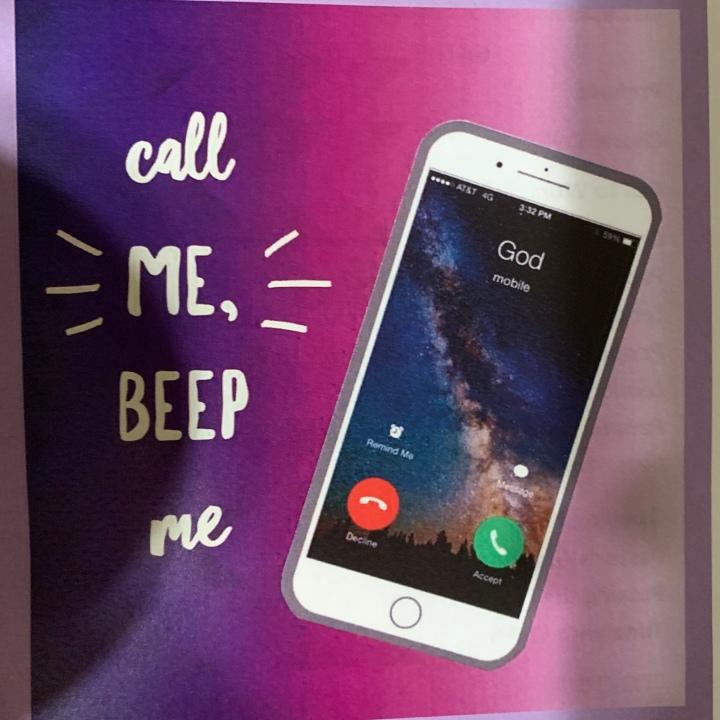 Call Me, BeepMe